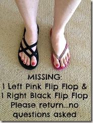 mismatchedshoes