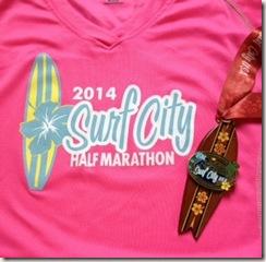 shirt medal